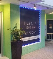 Luna Food and Wine