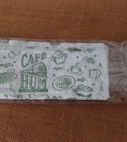 Café HUM - Ipanema