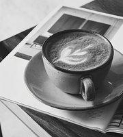 Muss Cafe