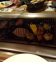 Barbacoa Bbq-Grill Restaurant