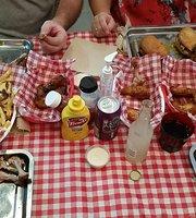 The American Diner Co Enoggera