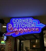 Corner Kitchen & Donuts