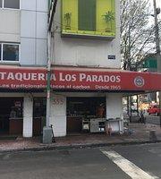 Taqueria Los Parados