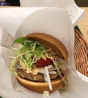 Mos Burger Sokashinei