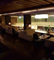 Vintage Terrace Lounge Bar