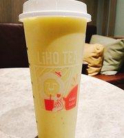 LiHO Tea @ RWS