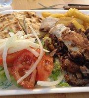 All Greek Streetfood