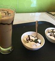 Black Pearl Cafe N Lounge