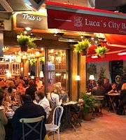 Luca's City Bar