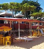 Cabana Pe na Areia - Cabralia