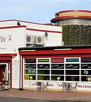 Darracotte's Coffee Shop & Ice Cream Parlour