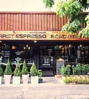 The First Espresso Roasters