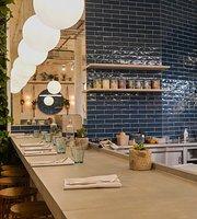Wild Food Cafe Islington