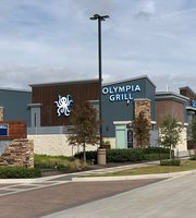 Olympia Grill League City