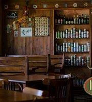 Infinito bar de montana