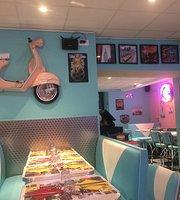 Dallas Diner