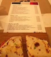 Piadineria Italiana calle del medio 13