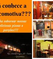 Pizzaria Locomotiva