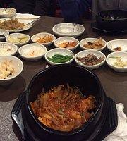 Sisters Korean Restarant