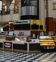 Haagen-Dazs Shop