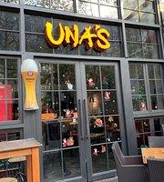 Una's  Pizza & Bar (Jing'an)