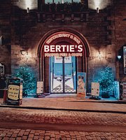 Bertie's Restaurant & Bar