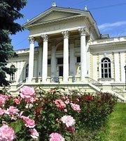 Odessa Opera House Buffet