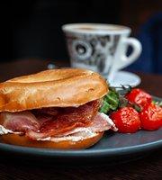 TriBeCa Café Bar Glasgow West