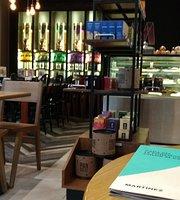 Cafe Martinez Barrancas De Belgrano
