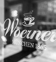 Cafe Woerner's