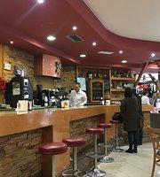 Cafeteria Rest Milenium