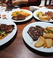 Baba Steak