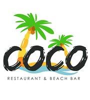 Coco Restaurant & Beach Bar