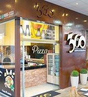 360 Cozinha Contemporanea