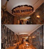 Big Wood Holzofenpizza