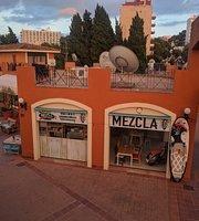 Mezcla Foodie Corner