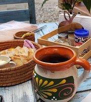 Campina del Pale Cocina Local y Taqueria