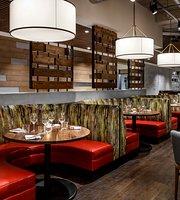 The Velvet Restaurant & Lounge