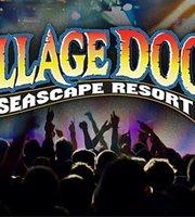 The Village Door Seascape