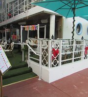 Margarita Beach Club