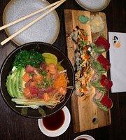 Gu Japanese Fusion Sushi and Bar