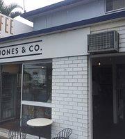 Jones & Co Counter