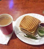 Cha Cha Chai Cafe