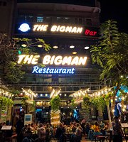 The Bigman Bar