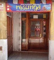 Restaurant Nepalese Resunga