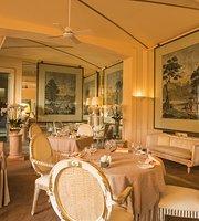 Ristorante Le Relais - Grand Hotel Villa Castagnola