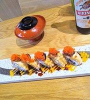 Hinoki Sushi Bangkok