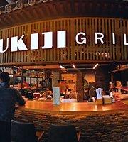 Tsukiji Sushi & Grill