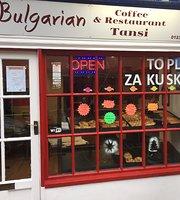 Bulgarian Restaurant Tansi