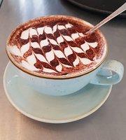 Cafe Bar Alonso
